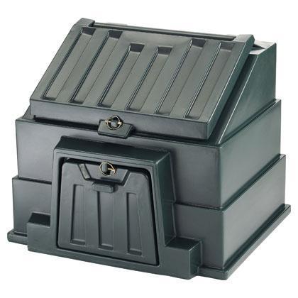 Harlequin 150kg Plastic Coal Bunker
