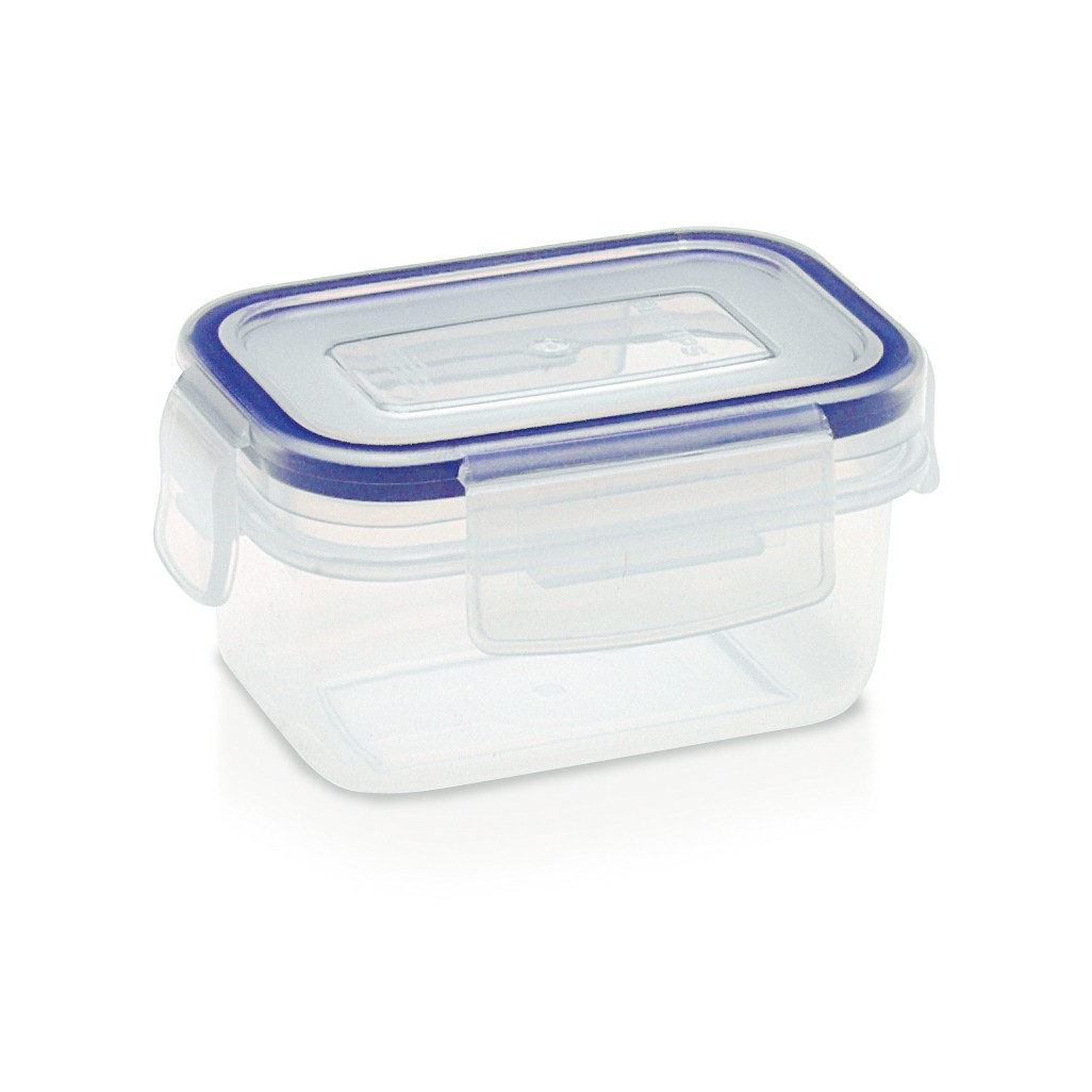 Addis Cake Containers