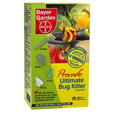 Charmant Bayer Garden Provado Ultimate Bug Killer Concentrate   McParlands  Independent Superstore