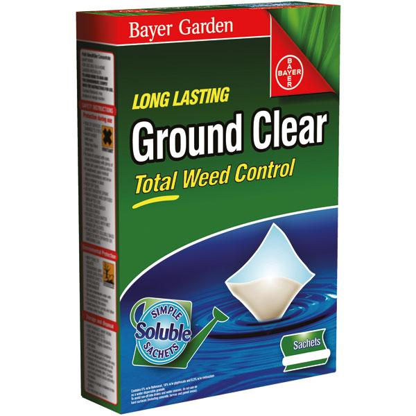 Bayer Garden Long Lasting Ground Clear