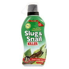 Bayer Garden Slug and Snail Killer - Pack of 6