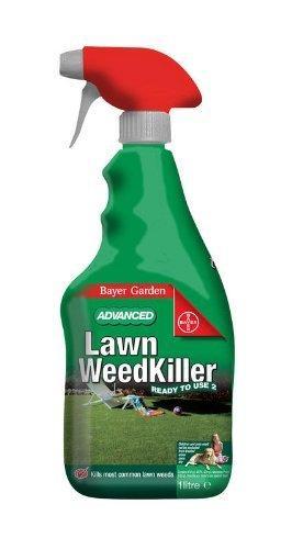 Bayer Lawn Weedkiller 1 Litre
