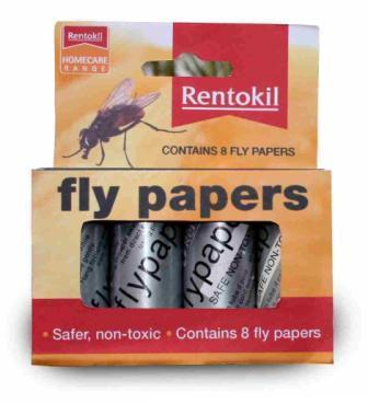 Fly Papers2