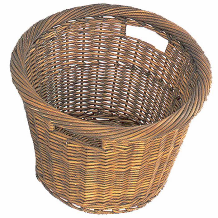 Manor Willow Tanner Log Basket
