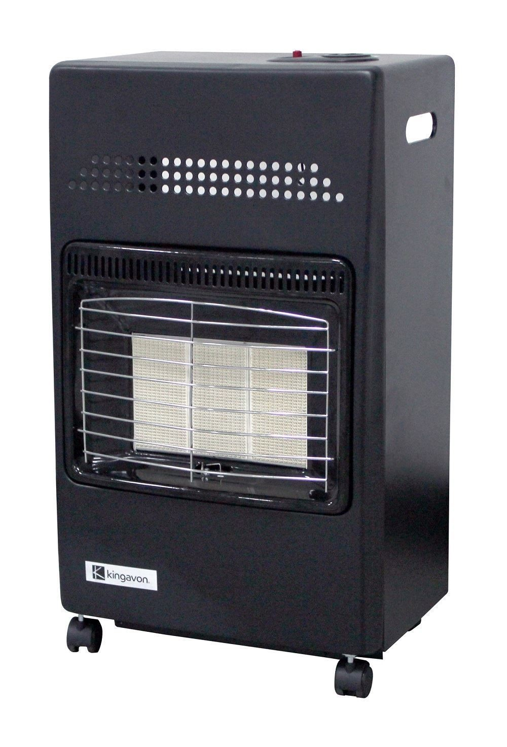 Gas & Electric Heaters