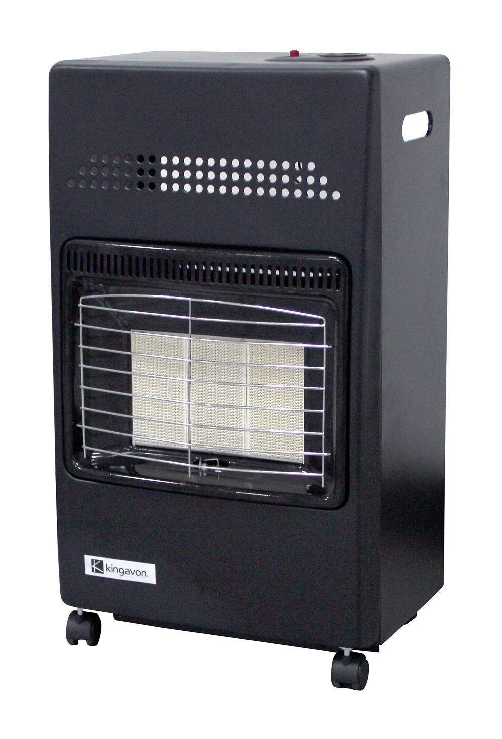 Kingavon Portable Gas Cabinet Heater 4 2kw Mcparlands