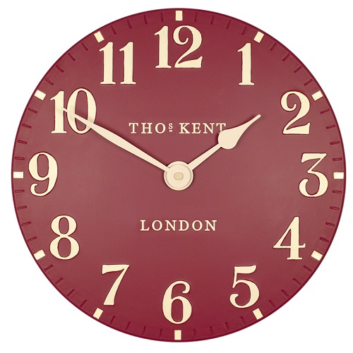 thomas-kent-arabic-red-wall-clock-12-x22-539-p