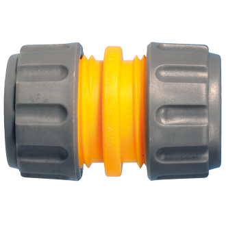 Hozelock 12.5mm Hose Repair Connector 2100