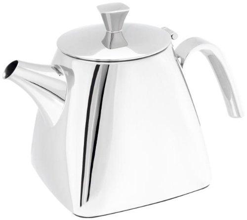 Stellar Plaza Teapot