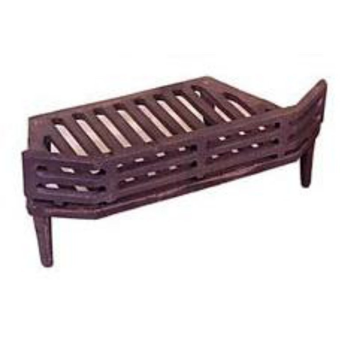 16 Inch WW Stool Grate including Upstand