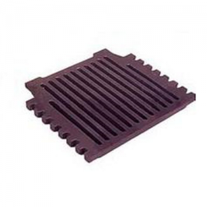 18 Inch Grant Triple Pass Grate