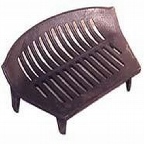 18 inch stool fire grate