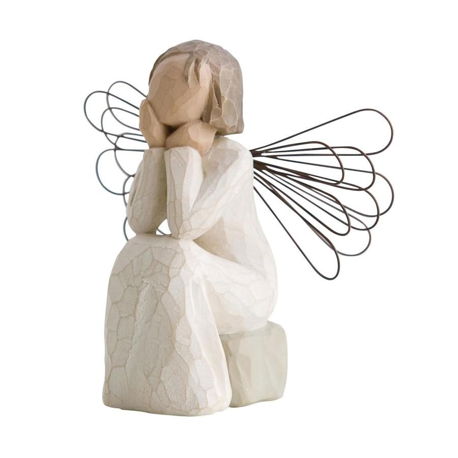 Willow Tree Caring Angel