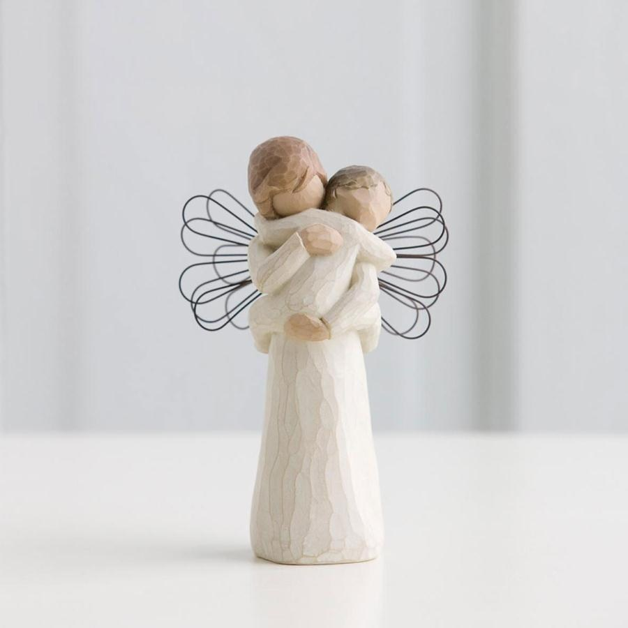 Willow Tree Angels Embrace Figurine - 1