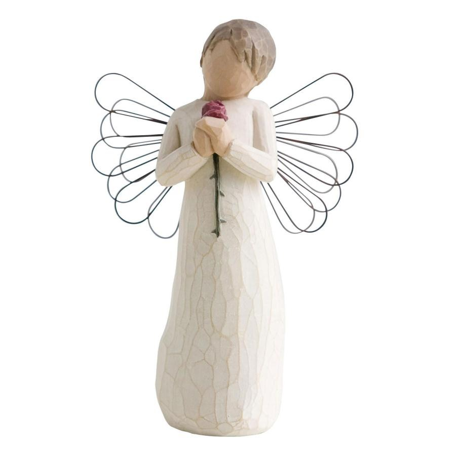 Willow Tree Loving Angel Figurine
