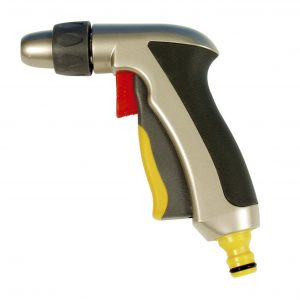 Hozelock Adjustable Nozzle Gun 2690