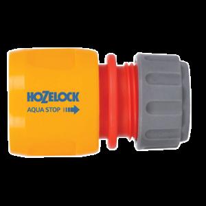 Hozelock AquaStop Connector 12.5mm and 15mm 2185