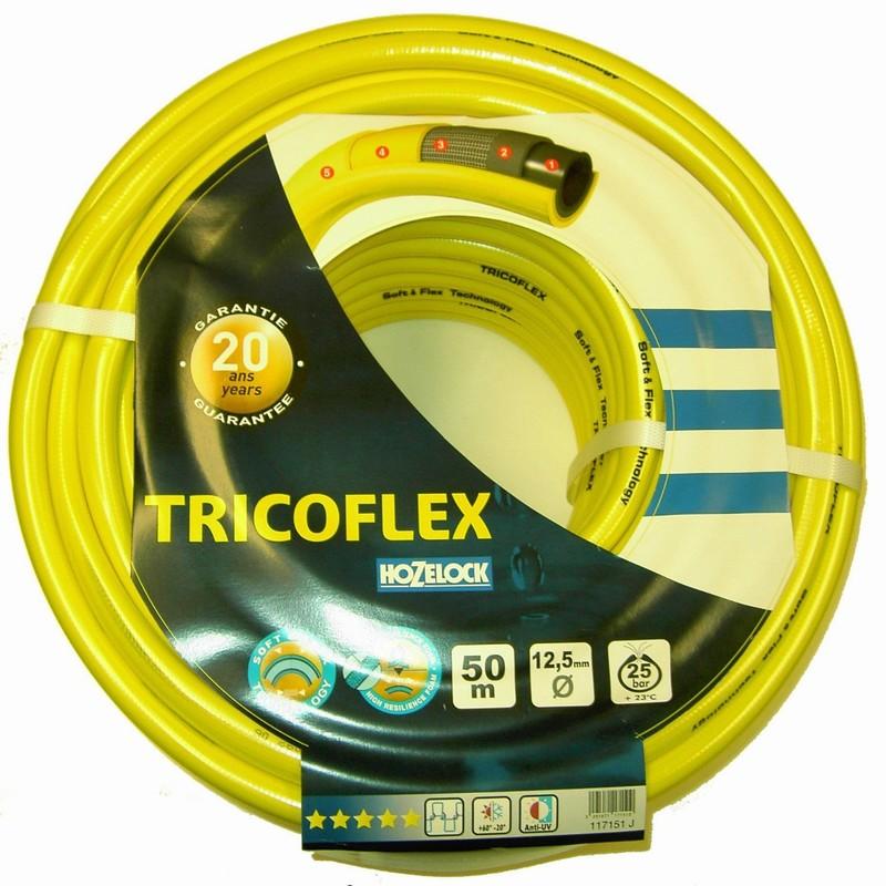 Tricoflex Garden Hose 50m