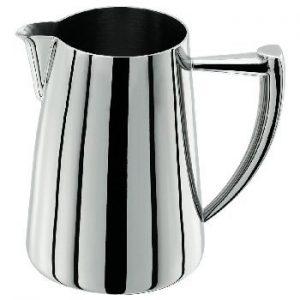 Stellar Art Deco Milk Jug