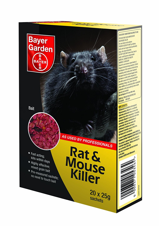Rat & Mouse Killer