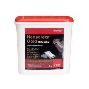 Neosorexa Gold 5Kg
