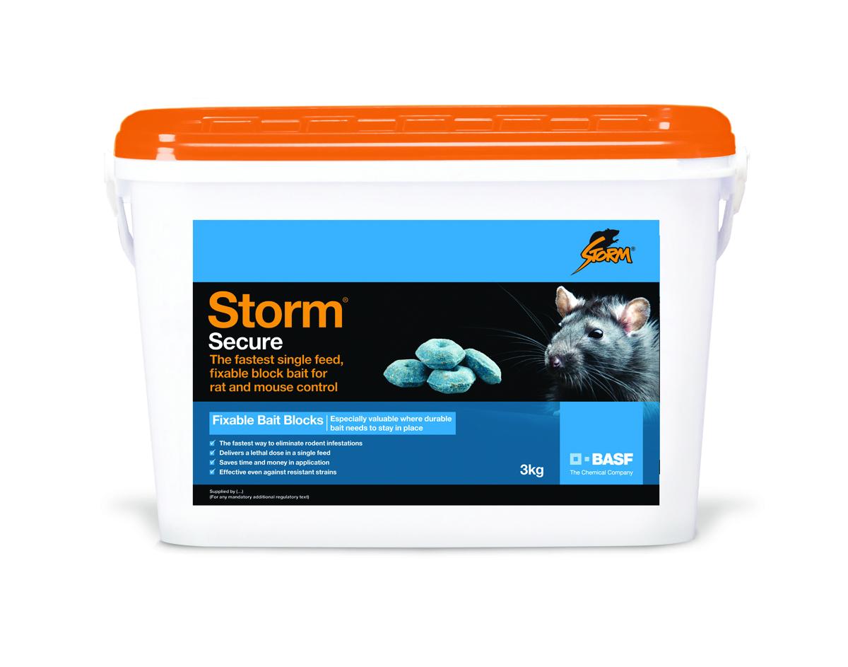 BASF Storm Secure